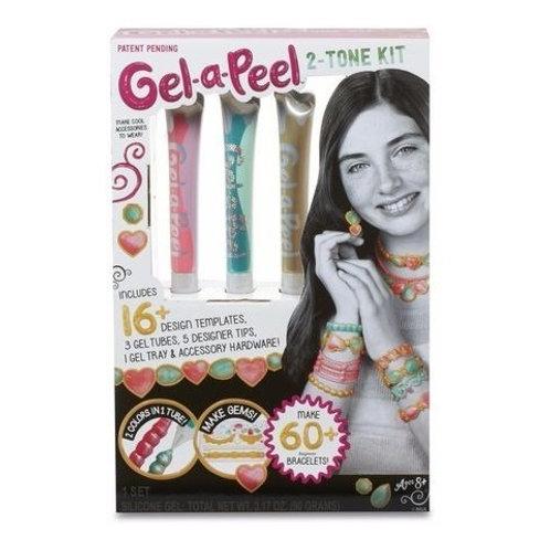 Gel a Peel - Kit Pulseras y Collares