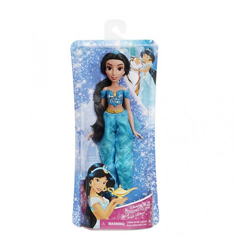 Disney Princesas - Jazmin Royal Shimmer