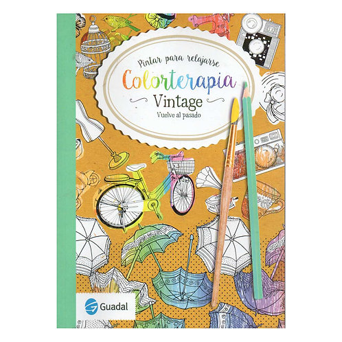 ColorTerapia - Vintage
