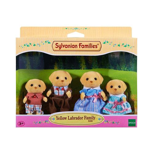 Sylvanian Families - Labrador Family