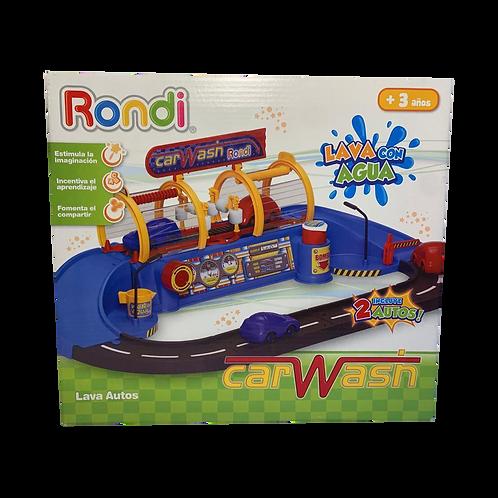 Rondi - Lavadero de Autos