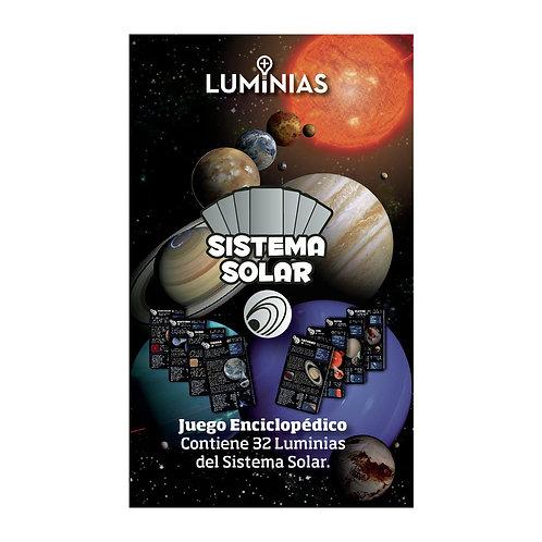 Luminias - Sistema Solar