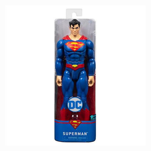DC - Superman Articulado. 30cm