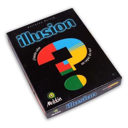 Maldon - Illusion