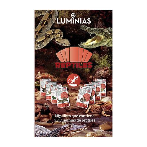 Luminias - Reptiles