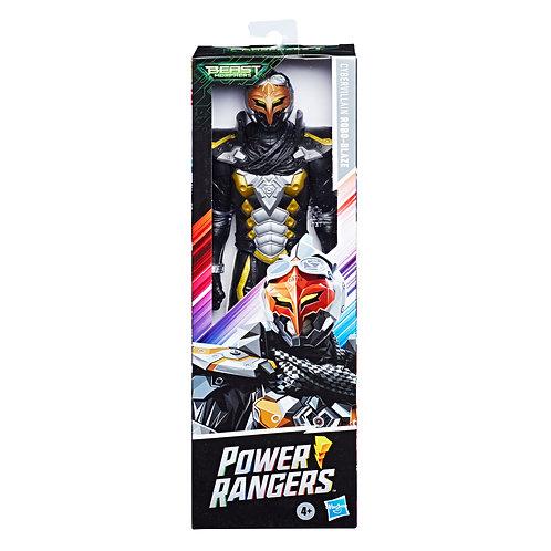 Power Ranger - Robo Blaze