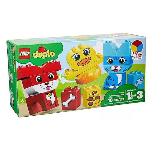 Lego Duplo - 10858