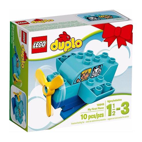 Lego Duplo - Avión