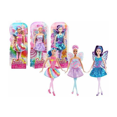 Barbie Hadas. Modelos Surtidos