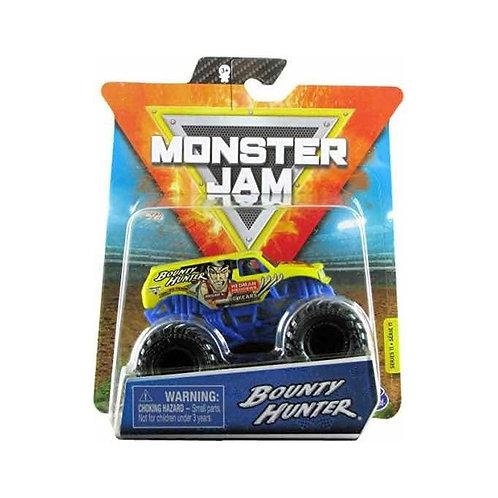 Monster Jam - Bestias Surtidas! C/U
