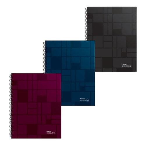 Cuaderno Ledesma - Executive