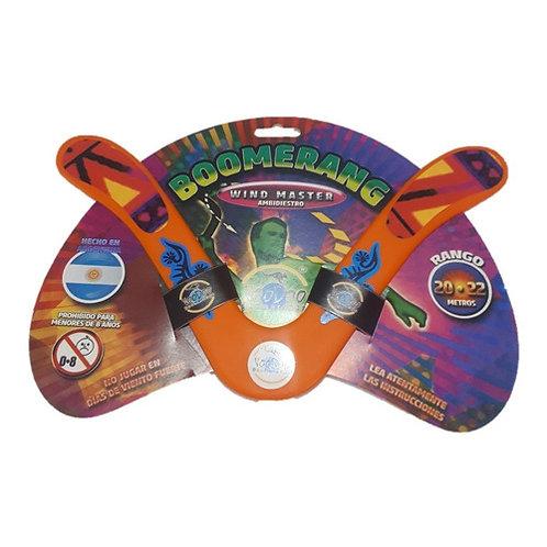 Boomerang - Wind Master