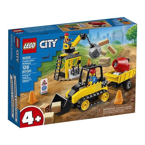Lego City - Construccion 60252