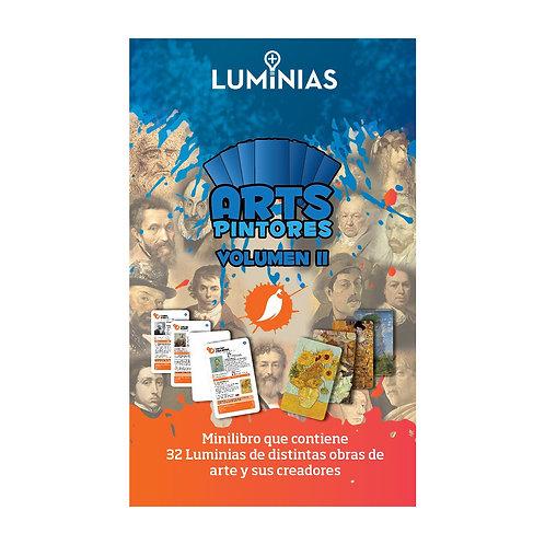 Luminias - Arts Volumen II