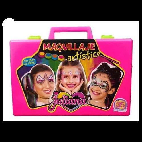 Jugamas - Maquillaje Artistico