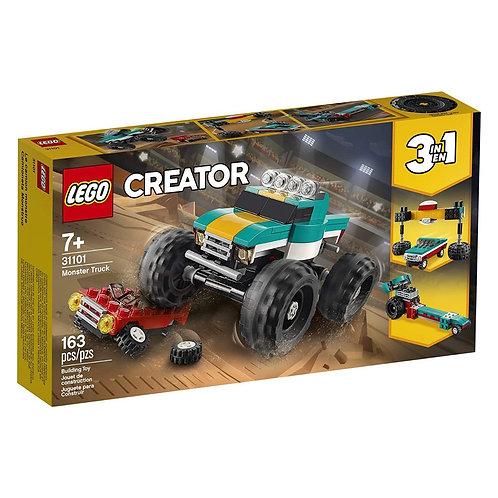 Lego Creator - 31101