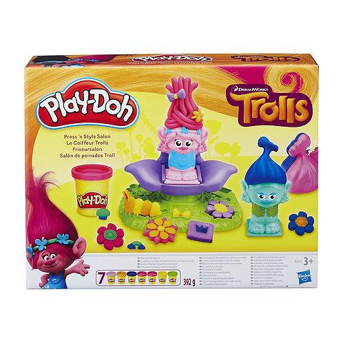 Play Doh - Trolls