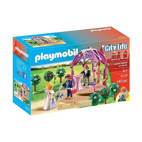 Playmobil - City Life Casamiento