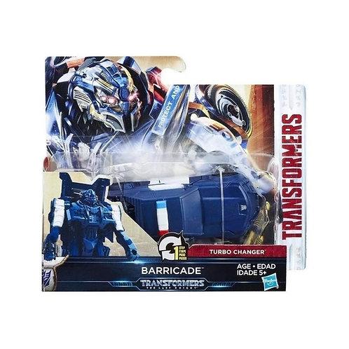Transformers - Barricade