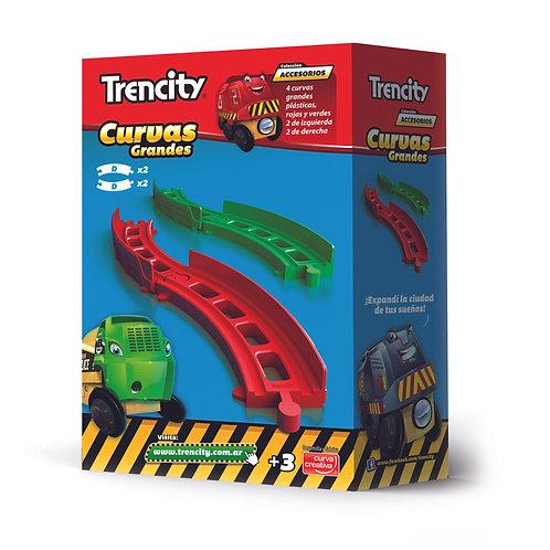 Trencity - Curvas Grandes