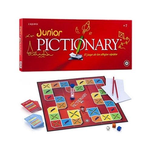Junior Pictonary