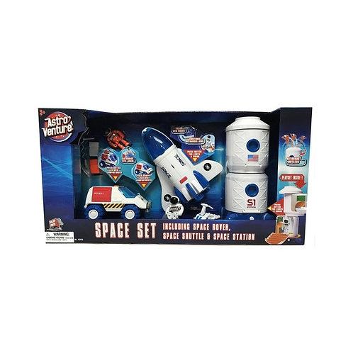 Astro Venture - Space Set