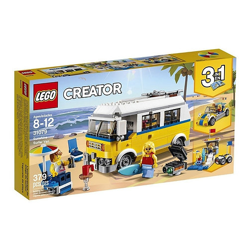 Lego Creator - 31079
