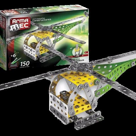 ArmaMec - 150 Piezas