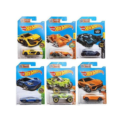 Hot Wheels - Auto x1
