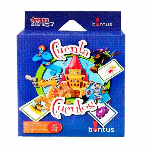 Bontus - Cuenta Cuentos