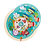 Thumbnail: Hape - Rompecabezas Circular Doble