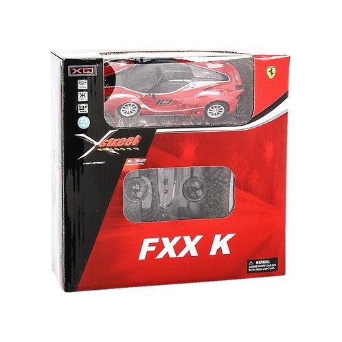 Auto a control Remoto Ferrari FxxK