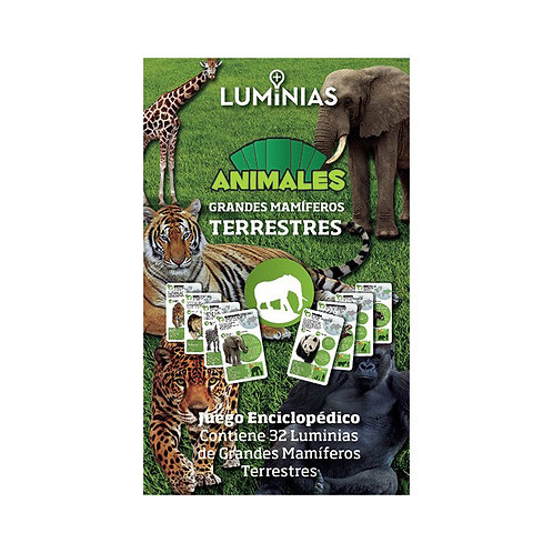 Luminias - Animales