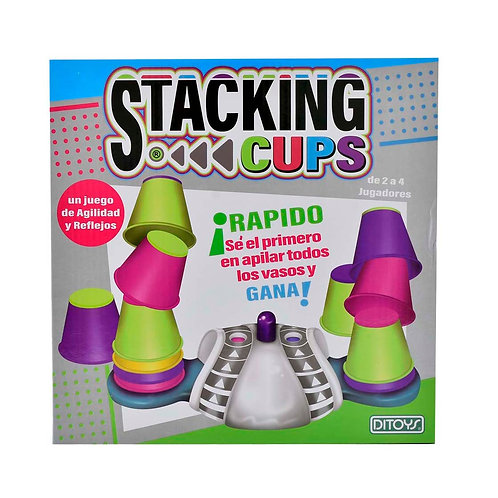 Ditoys - Stacking Cups