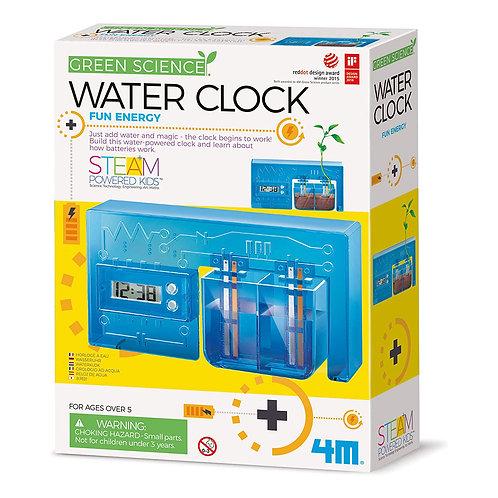 Green Science - Reloj de Agua