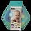 Thumbnail: Baby Rattle - Mordillos Bebes Set x8