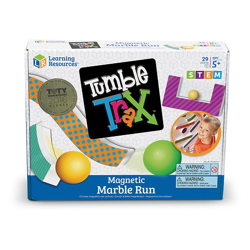 Learning Resources - Tumble Trax