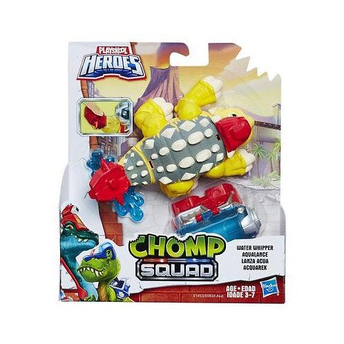 Playskool Heroes - Chomp Squad Lanza Agua
