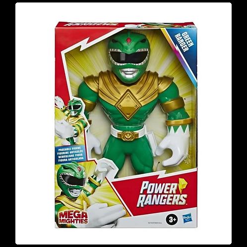 Power Ranger - Muñeco articulado Mega Mighties