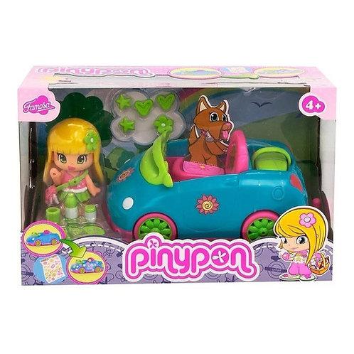 PinyPon - Auto