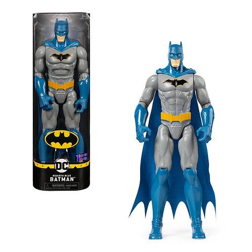 DC - Batman con Traje Azul -Articulado
