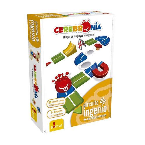 Cerebronia - Circuito de Ingenio