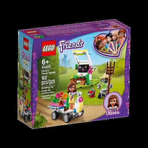 Lego Friends - Jardin de Flores