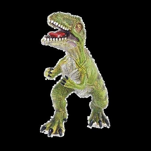 Dinosaurios de Gomas c/Sonidos. 30cm
