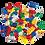 Thumbnail: Rasti  - 100 piezas Básicas
