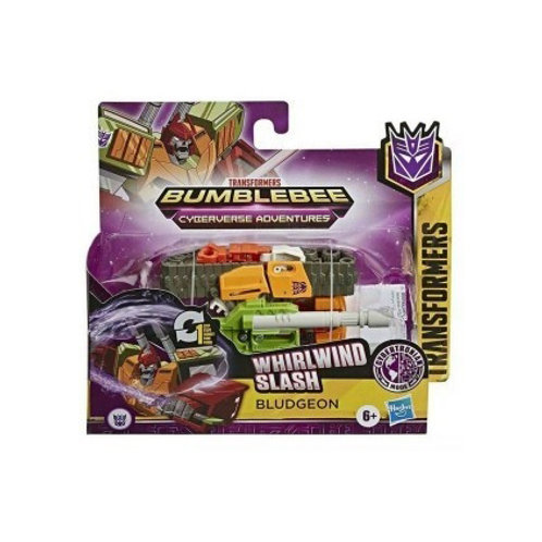 Transformers -  Whirlwind Slash