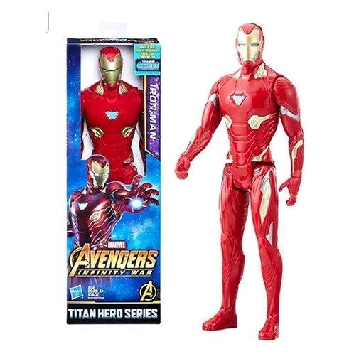 Iron Man Avengers - Titan Hero Series Hasbro
