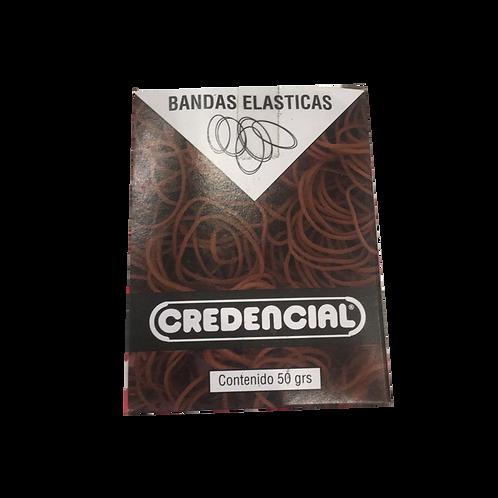 Bandas Elasticas - Credencial