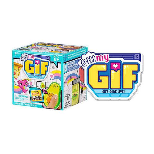 Oh my Gif -  1 Bit Pack Sorpresa