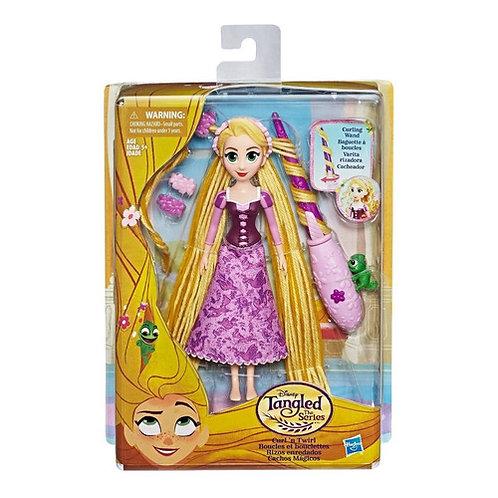 Disney Rapunzel - Rizos enredados